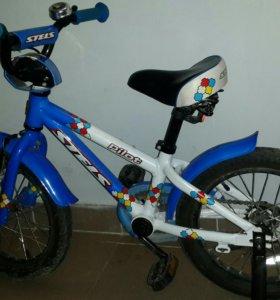 Велосипед детский с доставкой