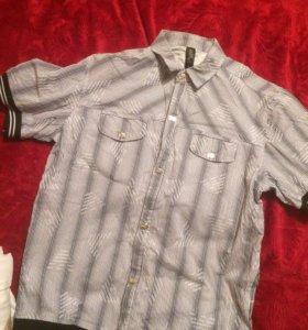 рубашка новое