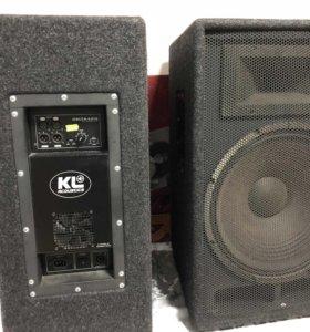 KL ACOUSTIC (активная акустическая система)