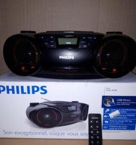 Магнитола Philips AZ 3831