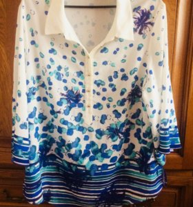 Новая блузка. Турция