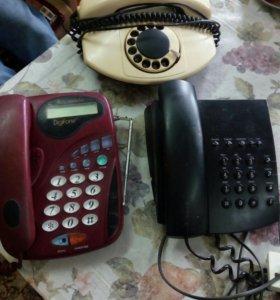 Цена за все.....Телефоны б/у