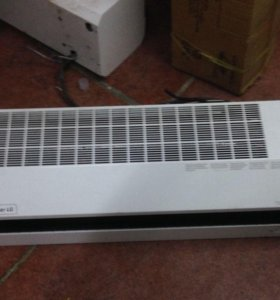 Тепловая завеса Pyrox Screenmaster LG943