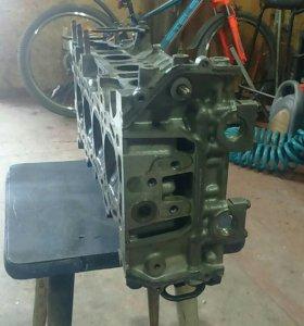 Головка блока цилиндров форд мондео 4