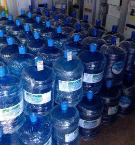 Кулера и доставка воды