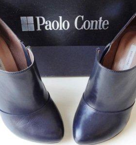 Ботильоны Paolo Conte