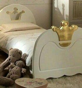 кроватки для ваших принцесс👑👼