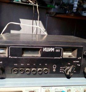 Радиоприемник ИШИМ 003