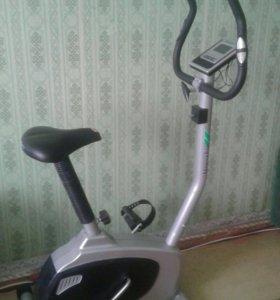 Велотренажор