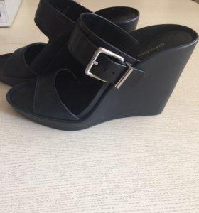 Летние туфли Calvin Klein