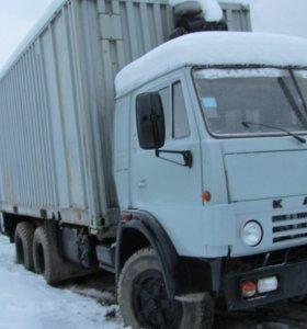 КАМАЗ-53212А