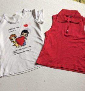 футболка love is и еще
