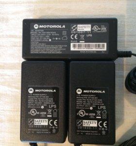 Блок питания Motorola