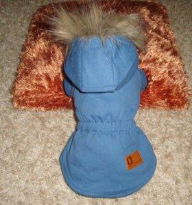 Модная курточка для собачек