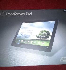 Планшет Asus transformer pad TF300TG. 16 Gb, 3G