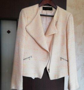 Пиджак новый( зара)