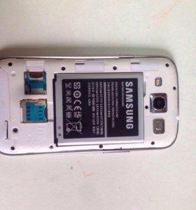 Samsung s3 китай
