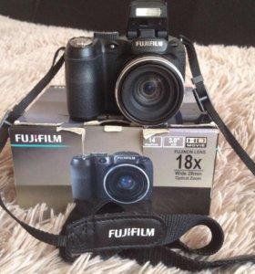Фотоаппарат Fujifilm s2950