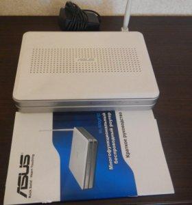 Роутер ASUS Wi-Fi