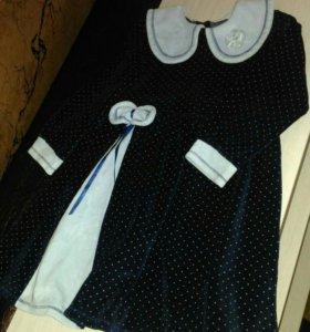 Платье на девочку Wojcik