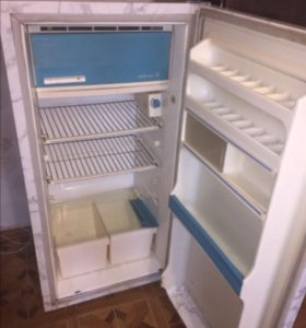 Холодильник океан ( не рабочий)