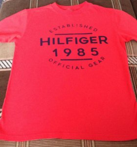 Пакетом на мальчика 12-14 ( Tommy Hilfiger, H&M,..