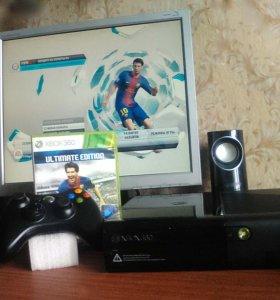 Xbox 360 + Fifa13