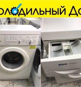 Стиральная машина Bosch maxx4 XD24