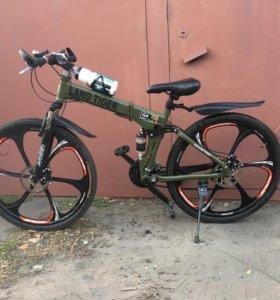 """Велосипед-""""LAND TIGER"""""""
