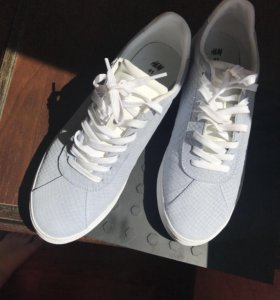 H&M кроссовки новые