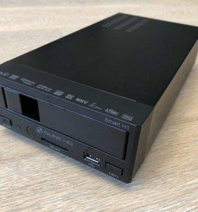Сетевой медиаплеер Dune HD Smart H1