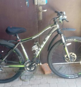 Велосипед STELS-NAVIGATOR900