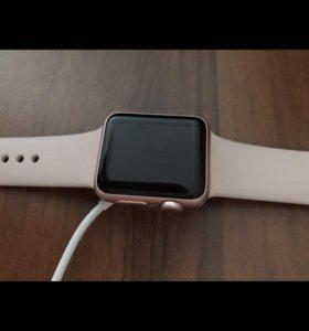 Продам умные часы , Apple Watch series 1,38 mm