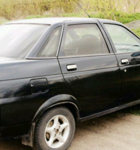 ВАЗ (Lada) 2110, 2013
