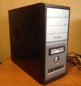 Игровой 2 ядра компьютер