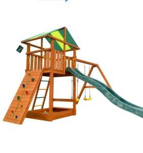 Детская игровая площадка Непоседа 2