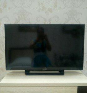 Муляж телевизора Sony (работать не будет)