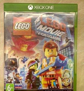 Игра для Microsoft Xbox One LEGO