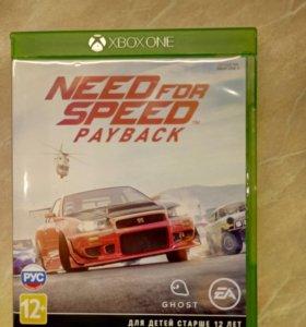 Игра для Microsoft Xbox One PAYBACK