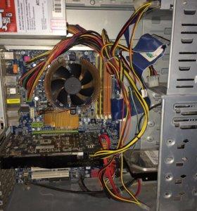 Персональный компьютер, ПК, PC (системный блок)