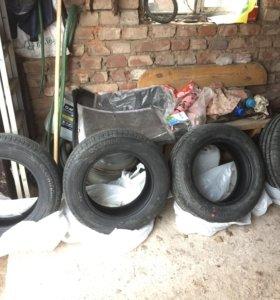 Продаются новые шины KUMHO ECOWING es01