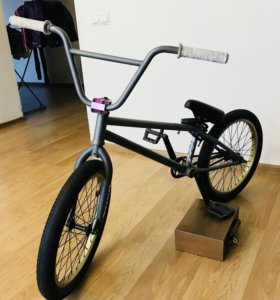 Велосипед бу Estern TrialDiGGer