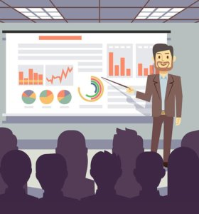 Презентация в PowerPoint