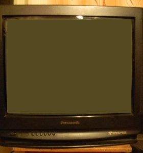 Цветной телевизор Panasonic TC-2150RM Япония 54 см