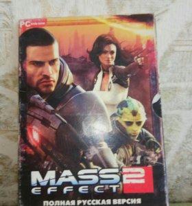 Игра на пк mass effect 2