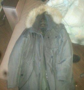 Куртка зимняя UF4M