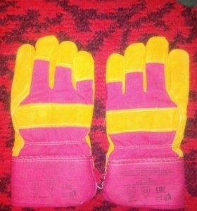 Тепляк мужской,перчатки теплые ,подшлемник 2 шт