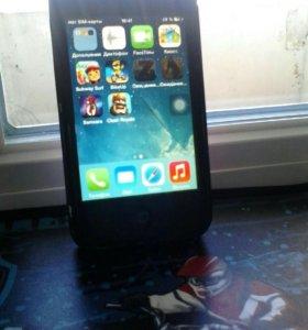 Iphone 4 (айфон 4)