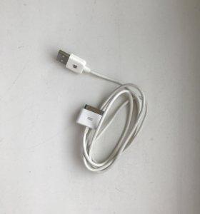 Кабель Apple USB с 30-контактным разъёмом