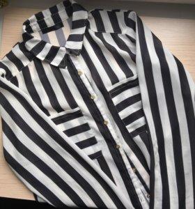 Рубашка - блуза